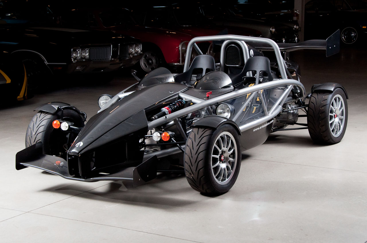 Fox Motorsports