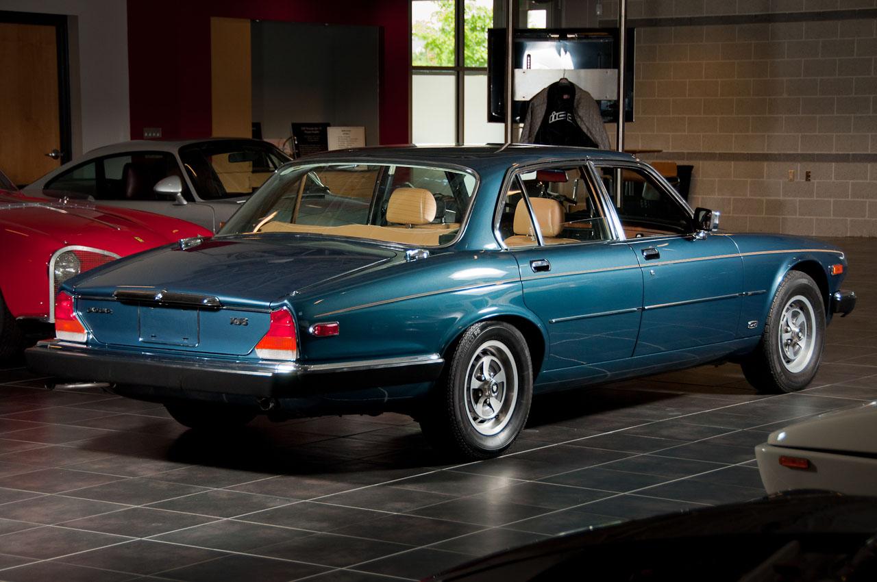 Jaguar xj6 series 3 reliability auto cars for Fox motors used cars