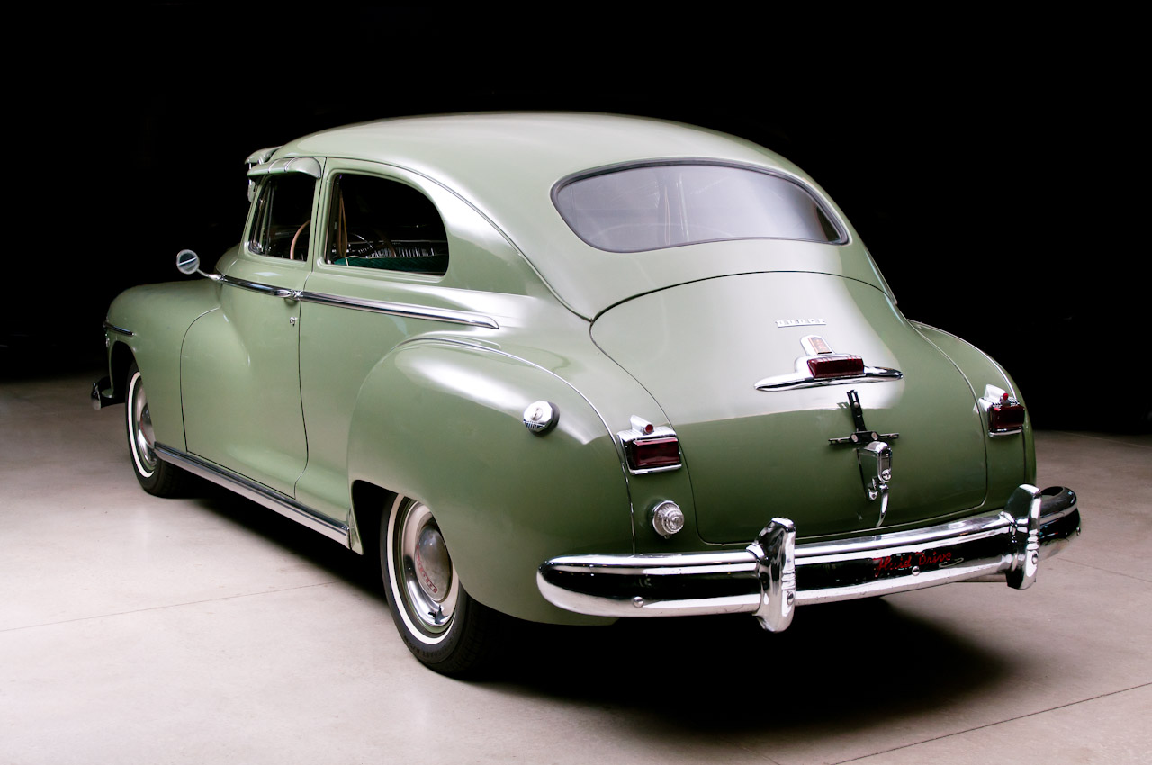 1948 Dodge Fluid Drive Wiring Diagrams Wiring Diagram