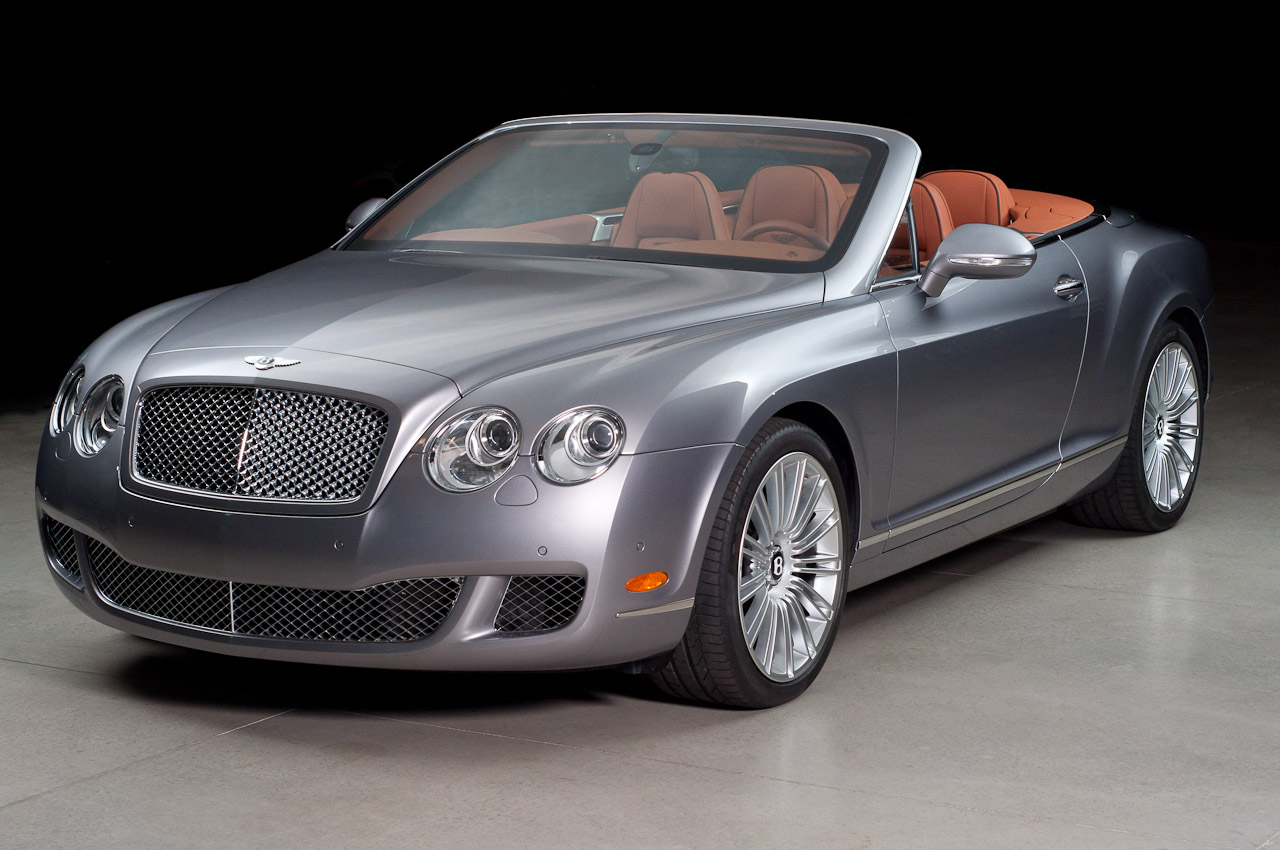 for sale united gtc continental states bentley in troy mi on cars speed