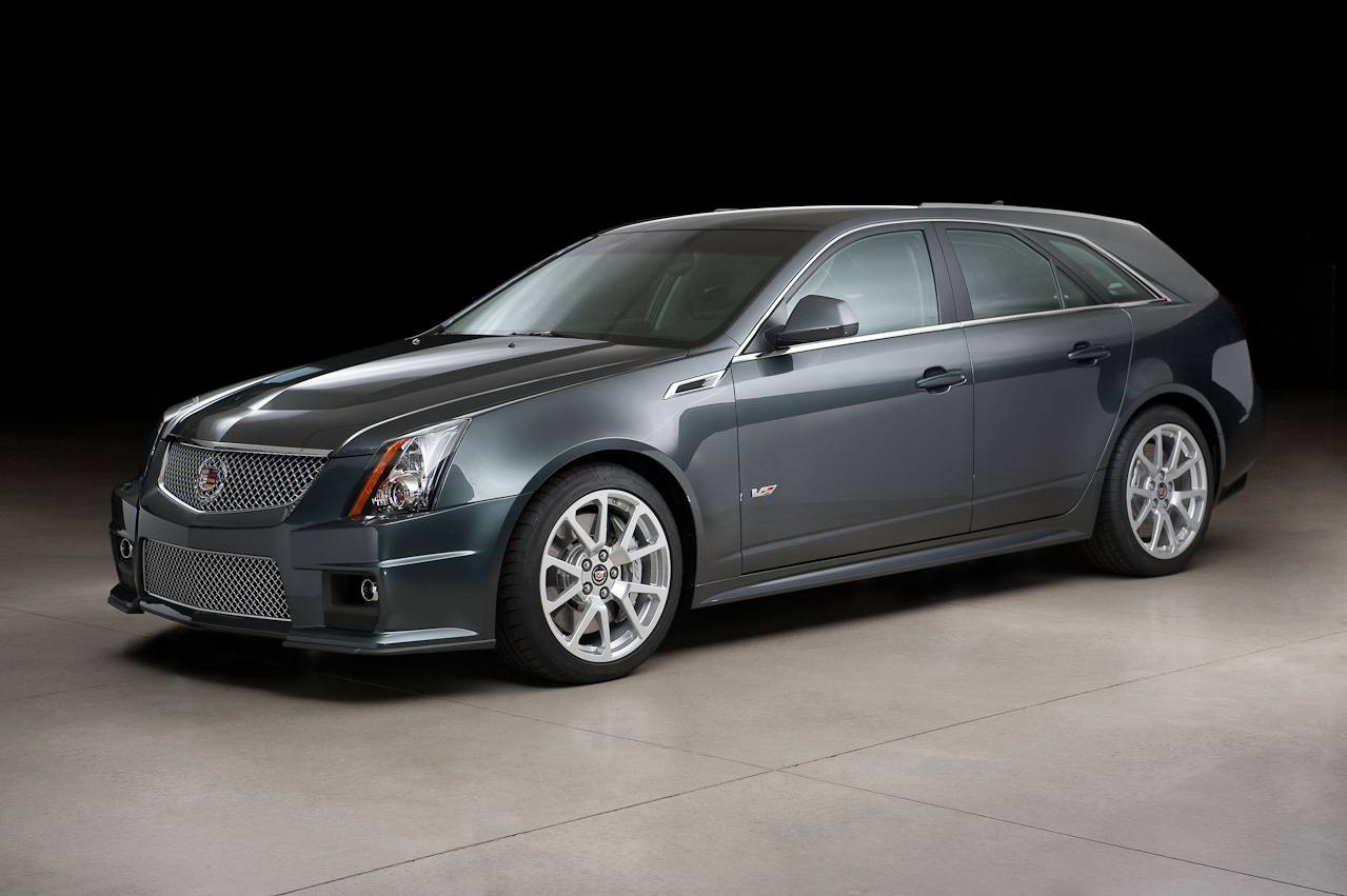 cts cadillac gear top auto blog
