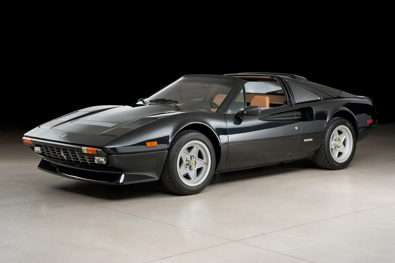 cars ferrari at barris for gts sale george listed auto customizer kustom news